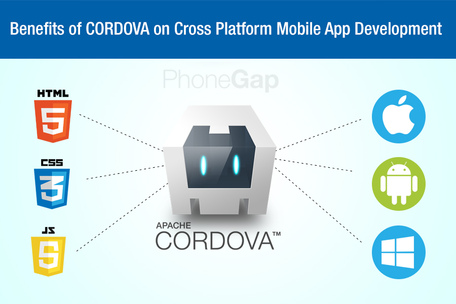 Benefits of Apache Cordova