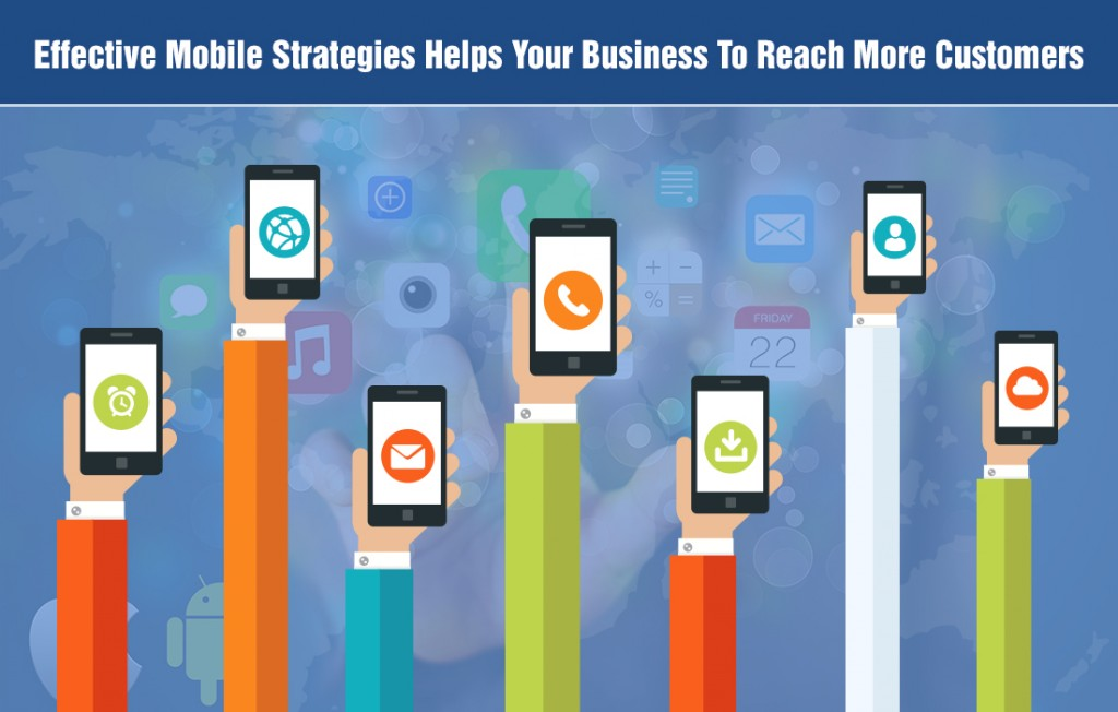 Mobile Apps Can Help You Reach More Customers