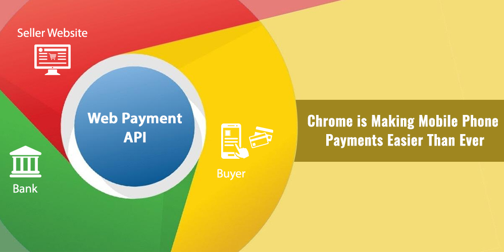 chrome mobile payment api