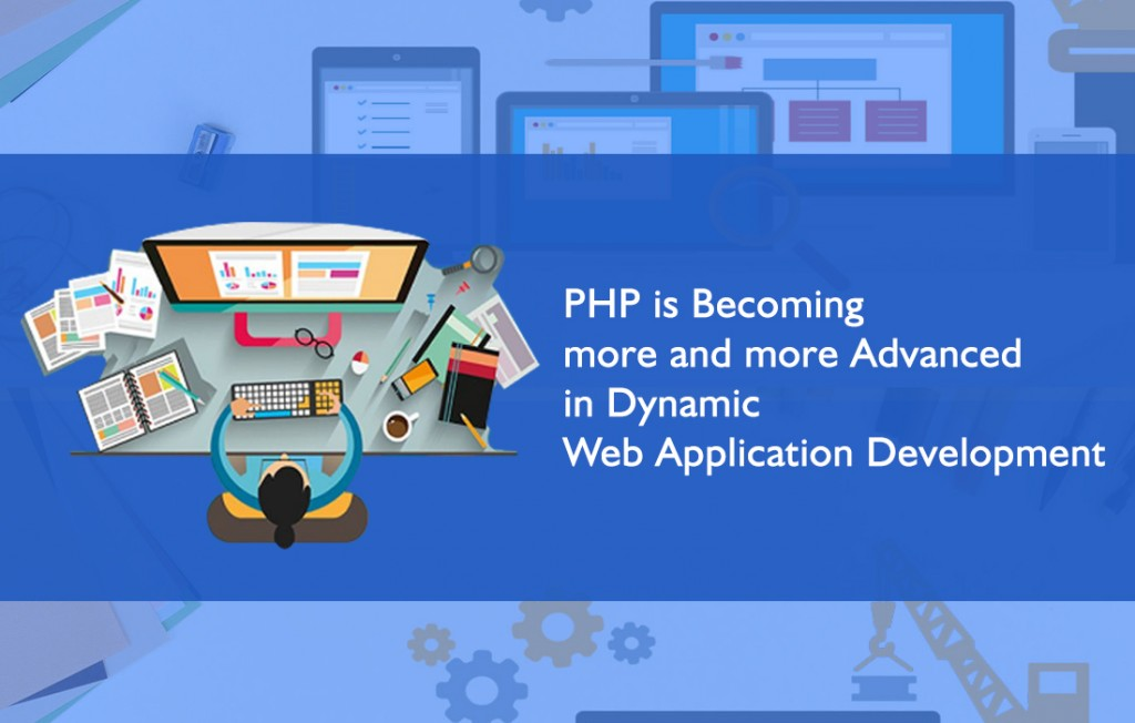php for web app development