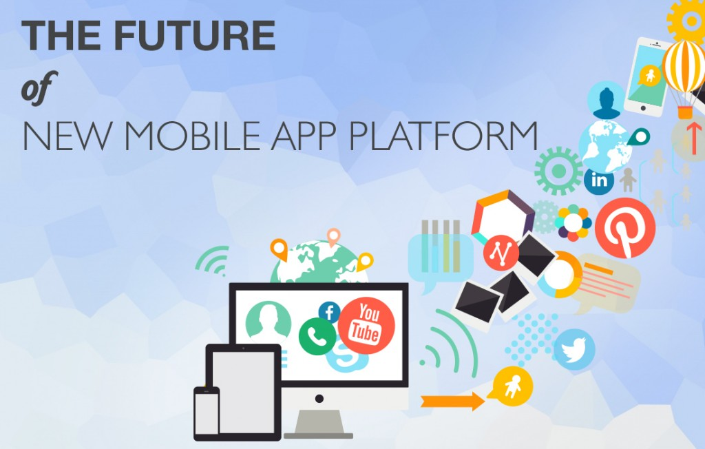 the future of mobile app platform