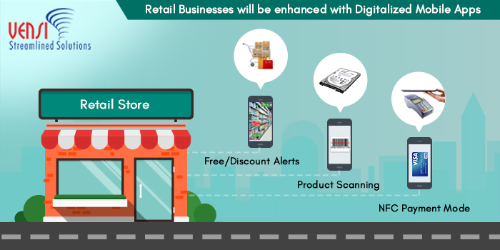Mobile Apps will Play a Key Role in The Future of Retail Shopping