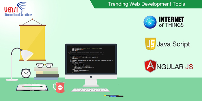 Top Web Development Trends in 2017